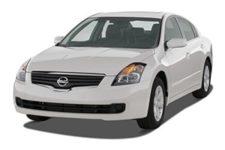 Nissan Altima IV