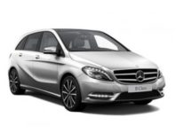 Mercedes-Benz B-klass W246