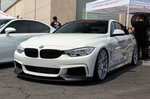 BMW 4 series F32/F36