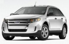 Ford Edge II