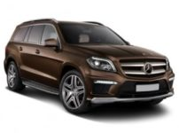 Mercedes-Benz GL-klass X166