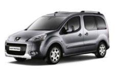 Peugeot Partner II