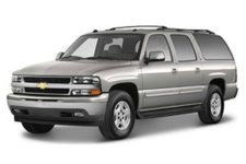 Chevrolet  Tahoe GMT800
