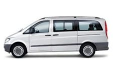 Mercedes-Benz V-klass Vito W638